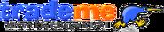 Trademe logo Paul Wilkins Tractors