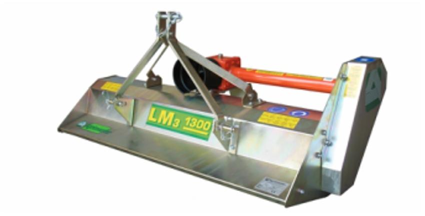 Agrimaster Workhorse LM3