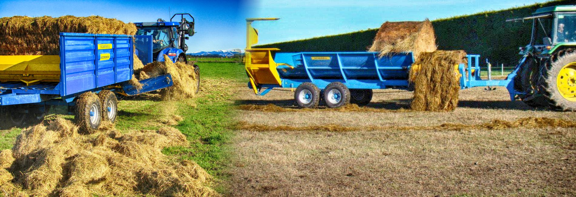 Scannell Hay Equipment