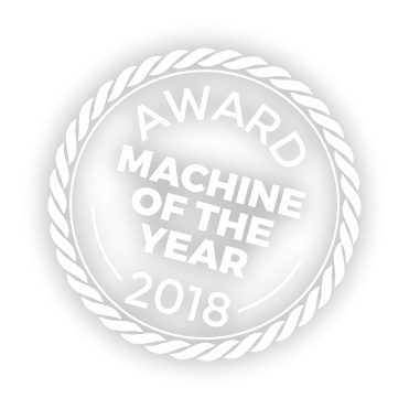 Valtra Tractor award best machine of the year 2018
